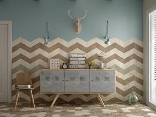 Equipe Ceramicas Ausgefallene Wände & Böden