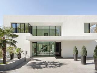 Casas  por monovolume architecture + design