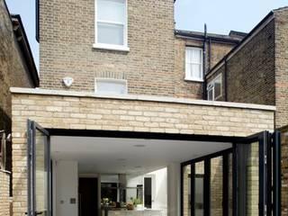 Vauxhall House by TLA Studio