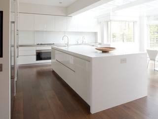 Fulham House TLA Studio Kitchen