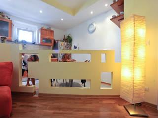 Luca Bucciantini Architettura d' interni HouseholdRoom dividers & screens