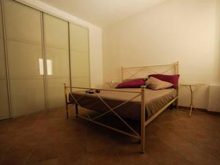 Luca Bucciantini Architettura d' interni Bedroom