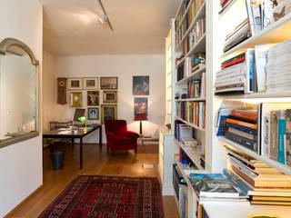 Estudios y oficinas de estilo  por Elke Altenberger Interior Design & Consulting