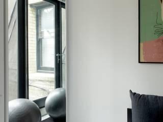 Mayfair Apartment TLA Studio Modern