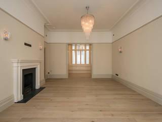 Knightsbridge Apartment TLA Studio Modern