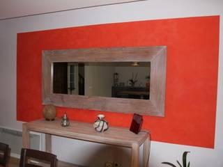 Modern kitchen by Laurence Boudet Architecture d'intérieur et décoration Modern