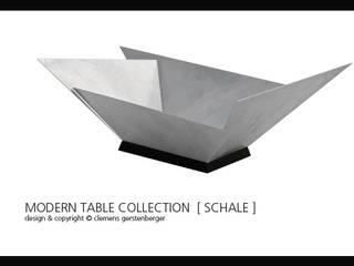 Modern Table Collection - Schale [ groß ]:   von GERSTENBERGER®