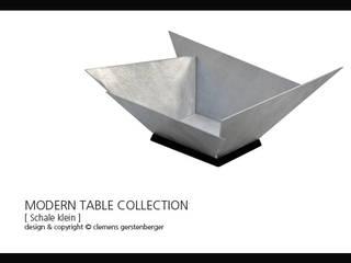 Modern Table Collection - Schale [ klein ]:   von GERSTENBERGER®