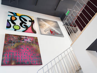 Collection The Muro Lab:  de estilo  de The Muro Lab s.l.