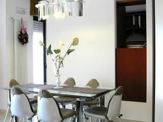 Casa A & AR di L.A.B. - Luigi Bottalico Architetto Eclettico