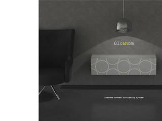 不拘一格  by L.A.B. - Luigi Bottalico Architetto, 隨意取材風