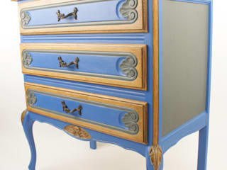 eclectic  by Narcissus Road Furniture Design, Eclectic
