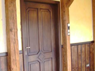 Zakład Stolarski Robert Latawiec Windows & doorsDoors