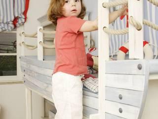 Kinderbetten:   von HANSEKIND