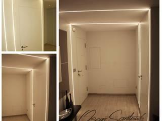 Oscar Santomé Diseño Casas modernas: Ideas, imágenes y decoración