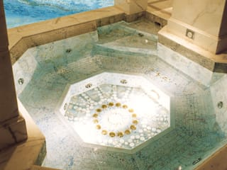 ​Diamond Pool and Spa Moderner Spa von London Swimming Pool Company Modern