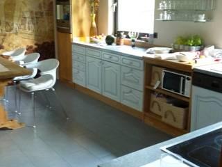 Küche - nachher:  Küche von neue innenarchitektur