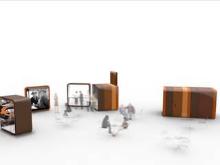Gaudenzio Ciotti - Design Studio JardinAccessoires & décorations