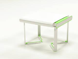 Gaudenzio Ciotti - Design Studio Salle à mangerTables