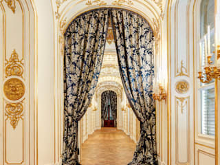 City Palais Liechtenstein by podpod design