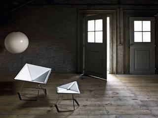غرفة المعيشة تنفيذ area44 studio