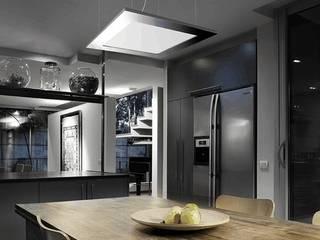 Pujol Iluminacion Cucina moderna