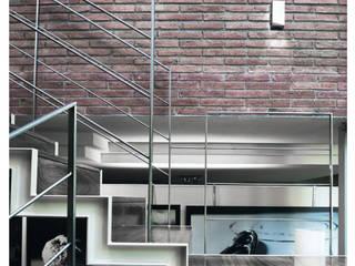 Pujol Iluminacion 陽台、門廊與露臺 照明