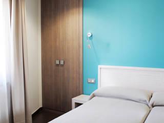 فنادق تنفيذ Interior03