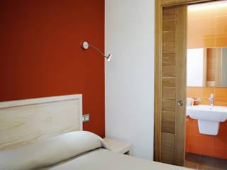 Interior03 Hotel Modern
