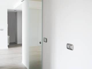 Interior03 Koridor & Tangga Modern