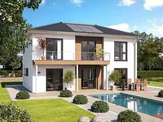 Top Star S 159 Garten:  Häuser von Hanlo Haus