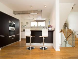 مطبخ تنفيذ Luna Homestaging