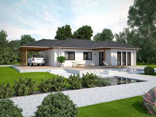 Life 110 Garten :   von Bau mein Haus - eine Marke der Green Building Deutschland GmbH