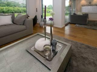 Salon moderne par Luna Homestaging Moderne