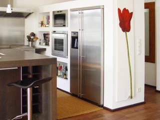 Luna Homestaging Cocinas