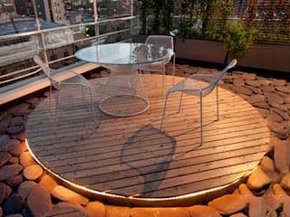 Patios by Urban Roof Gardens
