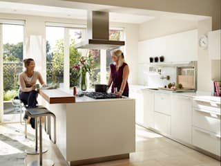 Kitchen by Kitchen Architecture