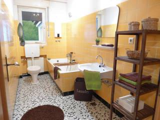 Salle de bain classique par raumessenz homestaging Classique