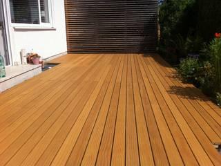 BS - Holzdesign Garden