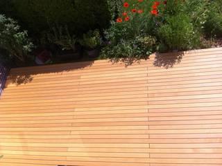 Jardin par BS - Holzdesign