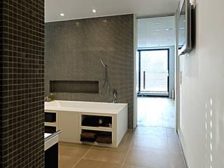 badconcepte Ванна кімната