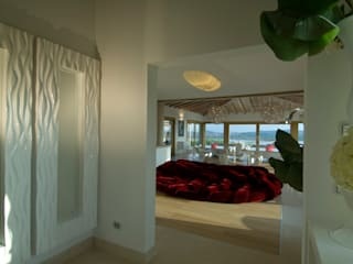 Villa in Sardinia by Scultura & Design S.r.l.