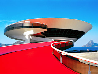 Museos de estilo  por Marcela Grassi Photography, Moderno