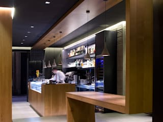 Decumanus Caffè: Gastronomia in stile  di G. Giusto - A. Maggini - D. Pagnano