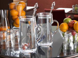 Trinkwasseraufbereitung: modern  von casa-elements,Modern