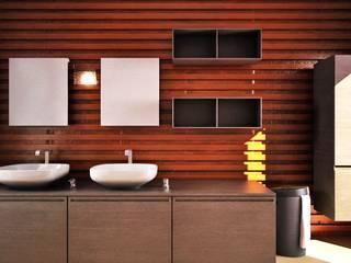 Remodelaciones Baños modernos de Arquitectura Libre Moderno