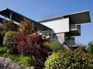 Visiera House ARCHICURA Modern houses