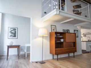 con3studio Living room