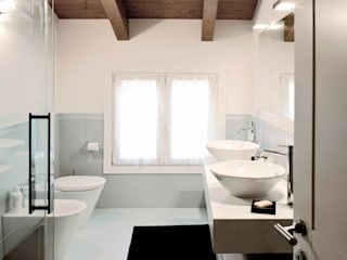 marta novarini architetto BathroomSinks
