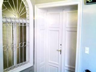 Malek-Malerei Puertas y ventanasPuertas